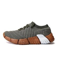 finest selection 11ec9 a09e6 Weaver 1 - Breathable Mesh Traction Trainers