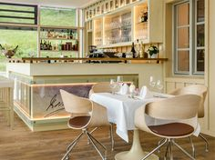Westerhof Hotel, Germany, Boheme chair