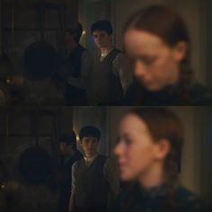 Anne with an E Anne Shirley, Gilbert Blythe, Amybeth Mcnulty, Gilbert And Anne, Anne White, Film Story, Anne With An E, Cuthbert, Kindred Spirits