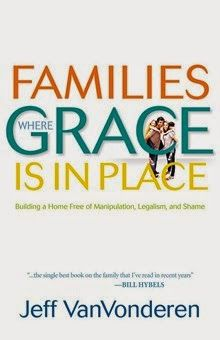 Families Where Grace Is in Place by Jeff VanVonderen   http://www.faithfulreads.com/2014/06/thursdays-christian-kindle-books-late_19.html
