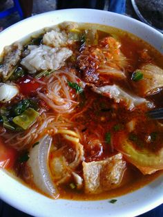 soto mie bogor.. so dying.. :D