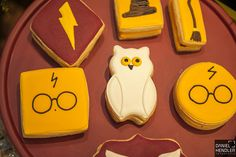 festa infantil harry potter (3)