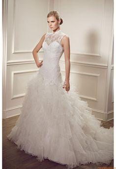 Robe de mariée Elianna Moore EM 1216 2014