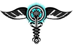 cadeuces tattoos | that youve all been waiting for! the full icilces on the hero caduceus ...