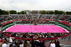 So not a good look at the French Open...