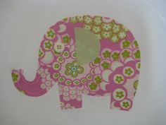 Mini Boden inspired applique T-shirts
