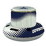 Dallas Cowboys Floating Cooler