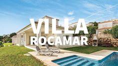 Hostal Villa Rocamar en Cala en Blanes, Menorca, España. Las mejores imá...