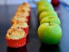 Apple Crumble Cupcakes2