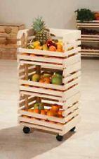 fruit box shelf - Buscar con Google