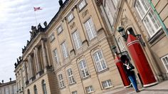 The palace was built for Levetzau. Today the palace is residence for Prince Joachim, Princess Marie and Princess Benedikte ~ Denmark