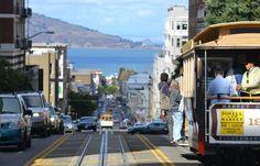 Lugares mais lindos do mundo: San Francisco, Estados Unidos