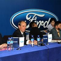 Ford Furthers Commitment to Mongolia, Donates $15,000 Through Conservation and Environmental Grants Program
