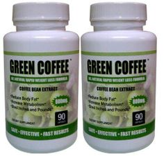100% All Natural Green Coffee Bean Extract. Weight Loss Formula. Buy One Get One Free!. 800mg. 90 Count Bottle. by Green Coffee. $29.95. This all natural herbal formula helps people lose wight and keep off the pounds. The green bean extract has been shown to increase metabolism.