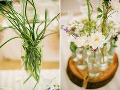 Botanical Inspired Wedding from South Africa: Josi + Jamess
