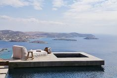 Vacation home on the Greek isles