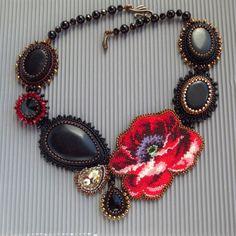 Альбом пользователя Valentina: Красное и черное