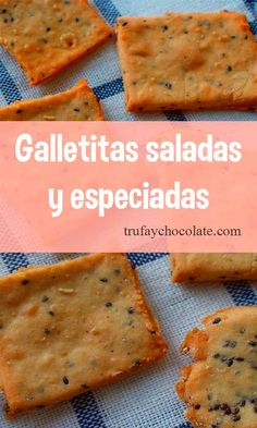 Bakery Recipes, Real Food Recipes, Vegan Recipes, Yummy Food, Tapas, Snacks Saludables, Party Finger Foods, Incredible Edibles, Pastry And Bakery