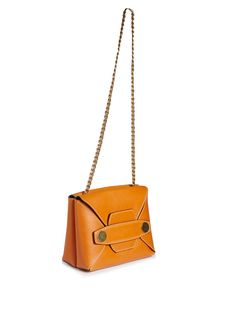 Faux-leather cross-body bag   Stella McCartney   MATCHESFASHION.COM