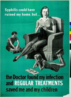 Syphilis research paper
