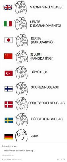New Funny Humor Hilarious Jokes Language 59 Ideas Memes Humor, Funny Humor, Hilarious Jokes, Comebacks Memes, English Jokes, German English, Funny Quotes For Teens, German Language, Funny Love