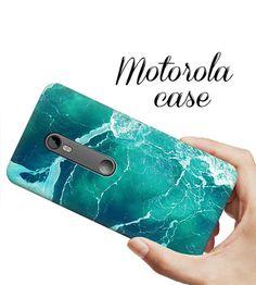 Water case for motorola Motorola Moto X Style case by momscase