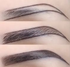 Daily eyebrow makeup - Makeup Tutorial Over 40 Eyebrow Makeup Tips, Makeup Eye Looks, Cut Crease Makeup, Beautiful Eye Makeup, Perfect Makeup, Hair Makeup, Makeup Eyes, Perfect Eyebrows Tutorial, Eyebrow Tutorial