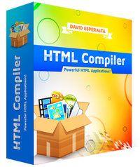 HTML Compiler v2.3 – P2P