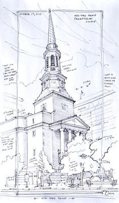 New York Ave Church