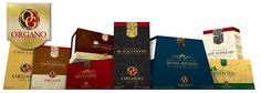 Organo Gold Coffee a better coffee choice