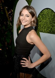 . The Oc, Gossip Girl, Marissa Cooper, Stock Pictures, Stock Photos, Willa Holland, Dc Legends Of Tomorrow, Shadow Hunters, Supergirl