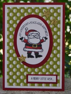Get Your Santa On This Christmas
