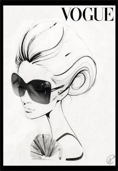 Contemporary Fashion Illustration 2