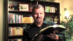 Devotionals with Casting Crowns Mark Hall - Part 9