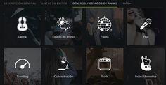 spotify marketing de contenidos industria musical en http://promocionmusical.es/