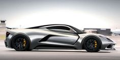 Hennessey Venom F5 to push speed record to 290mph