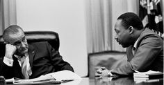 Today is the 50th anniversary of one of Rev. Martin Luther King's most important speeches — an address at the prestigious Riverside Church in New York City on April 4, 1967 in which he publicly denounced America's war in Vietnam.