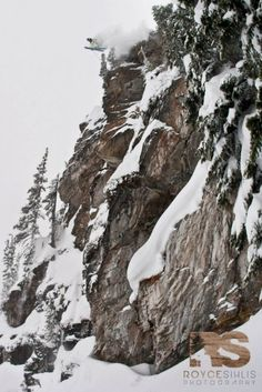16-year-old Jake Teuton blowing our minds with this 70 foot Mega Launch in Revelstoke, British Columbia.