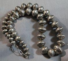I love Navajo Pearls...