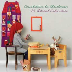 Countdown to Christmas: 25 Advent Calendars to Buy