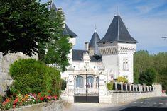 Le Château de Champagne, France jigsaw puzzle