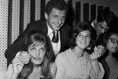 1965 : Salut les Copains !