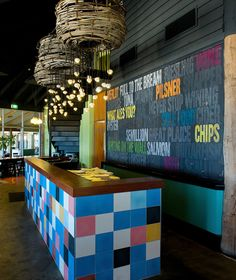 Clancy's Fish Pubs in Perth, Western Australia