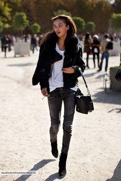 Basic to Fur