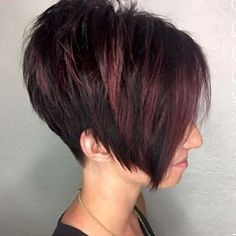 2017 Short Hairstyles Black – 3 - All For New Hairstyles Stacked Bob Hairstyles, Mom Hairstyles, Short Hairstyles For Women, Black Hairstyles, Classy Hairstyles, Fashion Hairstyles, Hairstyles Videos, Straight Hairstyles, Wedding Hairstyles