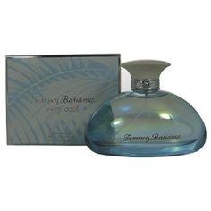 "Light & fresh - Tommy Bahama ""Very Cool"" perfume"