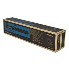 Copystar TK8309C Toner Cartridge #1T02LKCCS0, TK-8309C #Copystar #TonerCartridges  https://www.techcrave.com/copystar-tk8309c-toner-cartridge.html