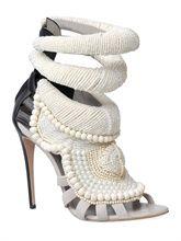 Kanye West shoes by Giuseppe Zanotti