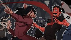 lullaby dead by daylight anime - Bing images Scary Movies, Horror Movies, Shawnee Smith, Amanda Young, Arte Horror, Video Game Art, Editing Pictures, Creepypasta, Beast