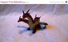 Hydra Miniture by AiryStyles on Etsy
